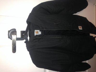najniższa cena niesamowita cena sklep z wyprzedażami Kurtka Carhartt Quick Duck Jefferson Active Jacket