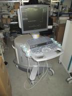 aparat USG Siemens Acuson S2000