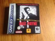Max Payne/Komplet 3xA/Igła ! ! !