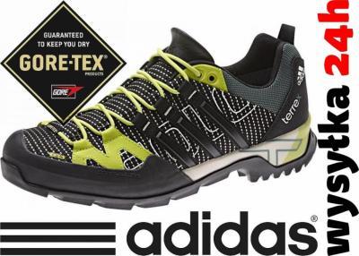 Buty górskie adidas TERREX SCOPE GTX, 38.5, 24cm