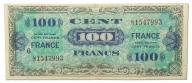 37.Francja, 100 Franków 1944, P.123.c, St.3