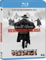 Nienawistna ósemka [ Blu-ray ] Quentin Tarantino