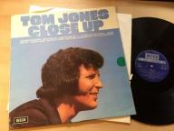 Tom Jones ‎– Close Up G/F