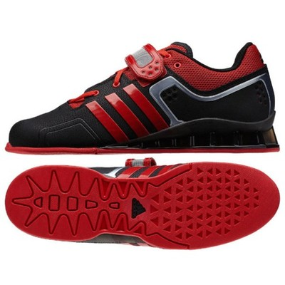 huge discount 38503 db762 Buty crossfit Adidas adiPower M21865 42