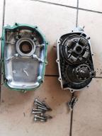 Przekładnia 1:2 Sprzęgło Odśrodkowe Honda GX 270