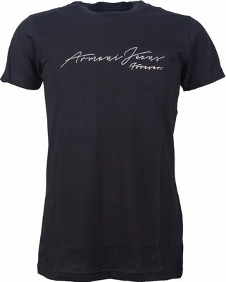 T-SHIRT ARMANI JEANS FOREVER CZ ORYG T26/XXL PROMO