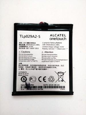 ALCATEL ONE TOUCH IDOL TLP029A2-S - NOWA BATERIA
