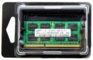 SAMSUNG SODIMM DDR3 2GB 1333MHz PC3-10600 CL9