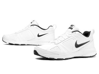 białe buty nike 43 męskie