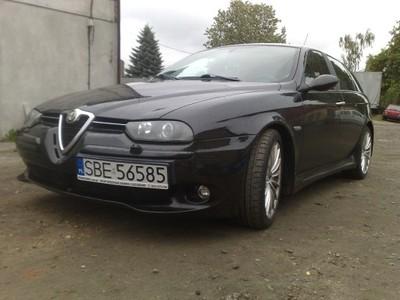 Alfa Romeo 156 Gta 3 2 Sw 6735704245 Oficjalne Archiwum Allegro