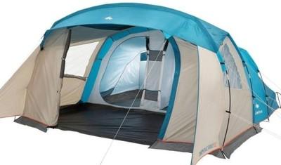 namiot 5 osobowy z przedsionkiem