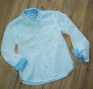 KappAhl biała koszula JEDYNA  152
