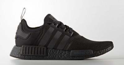 adidas nmd r1 czarne