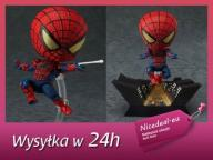 Nendoroid Spider-Man: Hero's Edition Figurka hit