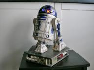 R2-D2 Premium Format Sideshow STAR WARS