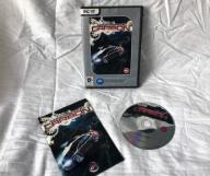 NEED FOR SPEED CARBON NFS UNIKAT