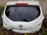 Nissan murano Z51 szyba tył
