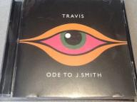 Travis Ode To J. Smith CD NM -