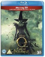Oz the Great and Powerful (Blu-ray 3D + Blu-ray) [