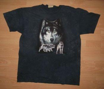 1f4dba0c9 Koszulka THE MOUNTAIN WILK - 6319683992 - oficjalne archiwum allegro