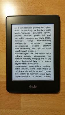 Kindle Paperwhite II 4GB bez reklam