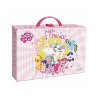 Kuferek teczka z rączką My Little Pony WYSYŁKA 24H