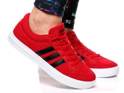 adidas buty damskie czerwone