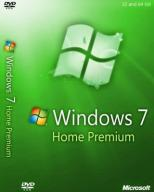 Windows 7 Home Premium 32/64 BIT OEM PL WERSJA