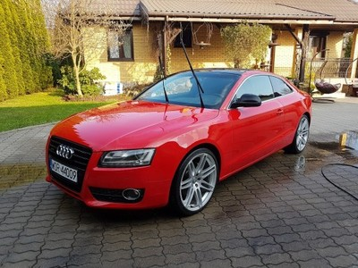 Audi A5 Sline 32 Fsi Quattro Akrapovic Alu 20 6805122769