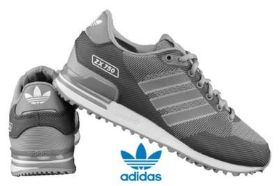 Buty adidas ZX 750 G40159 r.44