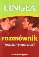 Rozmównik polsko-francuski - HIT