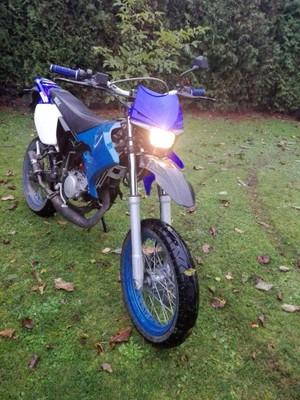 Yamaha Dt 50 70 Mbk 2011 Doinwestowana Polecam 6988693931 Oficjalne Archiwum Allegro