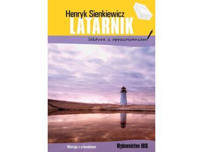 Latarnik Sienkiewicz Henryk PROMOCJA nowa