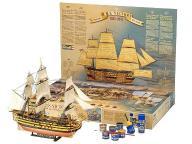 Model do sklejania REVELL H.M.S. Victory Trafalgar
