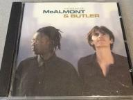 McAlmont & Butler The Sound Of CD NM -, SUEDE