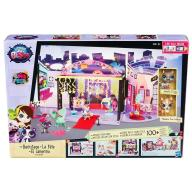GARDEROBA SCENA GWIAZD - LITTLEST PET SHOP - B1241