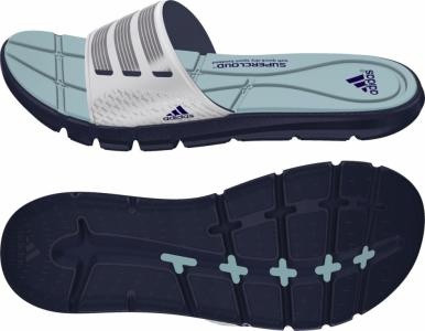Klapki damskie Adidas Adipure 360' S77571 r.42