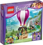 LEGO FRIENDS 41097 BALON W HEARTLAKE