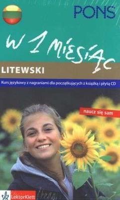 W 1 miesiąc - Litewski PONS