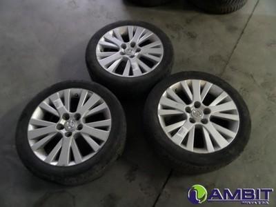 Mazda 6 Gh Alufelgi Kola Felgi 17 6854067230 Oficjalne Archiwum Allegro