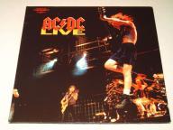 AC/DC - LIVE - 2LP GER 1992 1PRESS RZADKA N2892