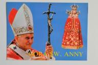 OJCIEC ŚW.JAN PAWEŁ II-GÓRA ŚW.ANNY
