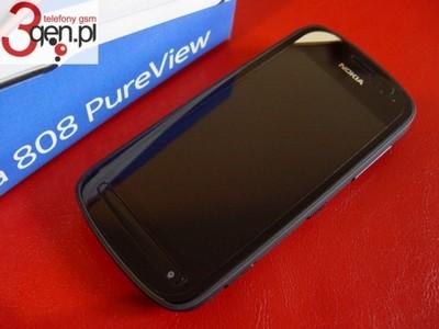 Nokia 808 Pureview Z Nokia Poland 41mpx Gwar 23 6679050224 Oficjalne Archiwum Allegro