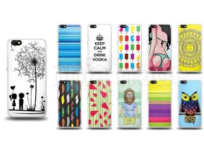 Huawei Honor 4x Slim Design Case Etui 2xfolia 5195212292 Oficjalne Archiwum Allegro