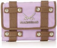 Sansibar Womens Rio Wallets Purple Violett (lavend