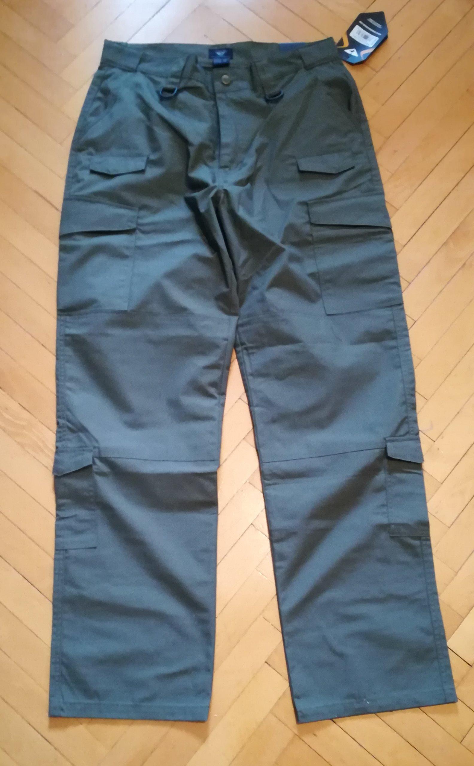 Spodnie taktyczne Condor Sentinel Pants