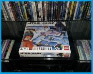 STAR WARS KLOCKI LEGO JAK NOWA GRA ( WYMIANA ) PL