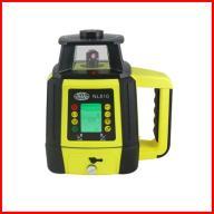 Niwelator laserowy Nivel System NL810 ZESTAW!