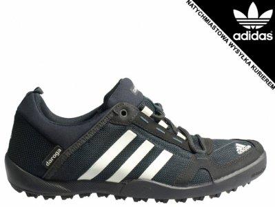 adidas daroga czarne