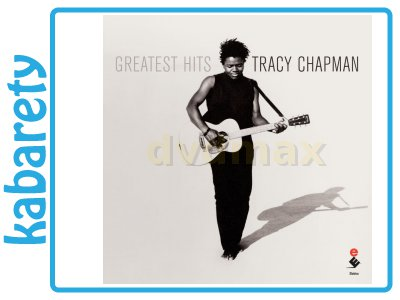 TRACY CHAPMAN: GREATEST HITS [CD]